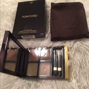 Tom Ford Eyeshadow pallet